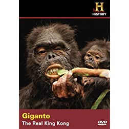 Giganto: Real King Kong