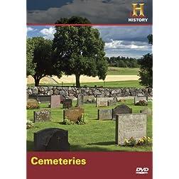 Modern Marvels: Cemeteries