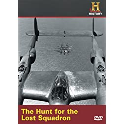 Time Machine: The Hunt For The Lost Squadron