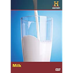 Modern Marvels: Milk