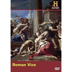 Roman Vice