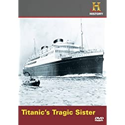 Titanic's Tragic Sister