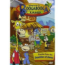 Adventures in Booga Booga Land-V01