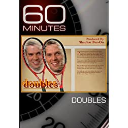 60 Minutes - Doubles (March 21, 2010)