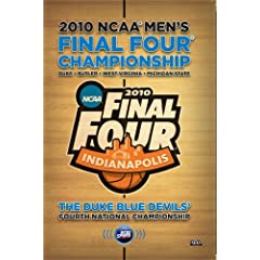 2010 Men's NCAA Championship