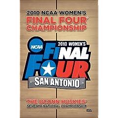 2010 Women's NCAA Championship