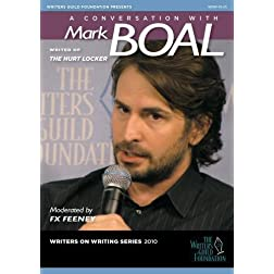 Writers on Writing - Mark Boal