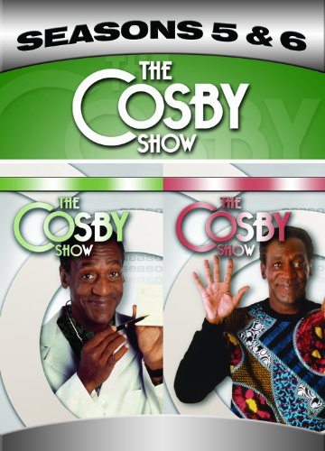 Cosby Show Seasons 5&6