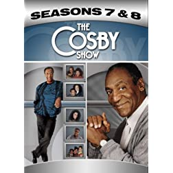Cosby Show Seasons 7&8