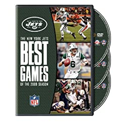 NFL: New York Jets Best Games of the 2009 Season