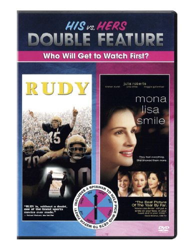 Rudy / Mona Lisa Smile