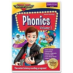 Phonics Volume I