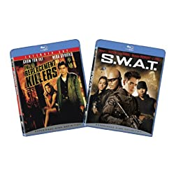 Replacement Killers / S.W.A.T [Blu-ray]