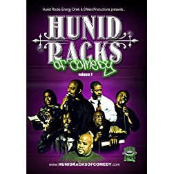 Hunid Racks Of Comedy Volume 1