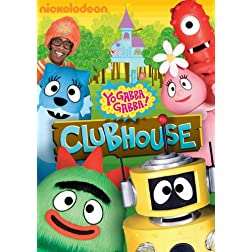 Yo Gabba Gabba: Clubhouse