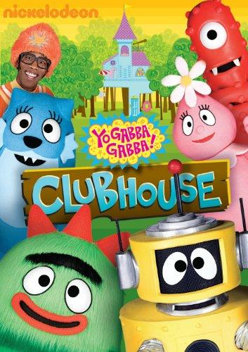 Yo Gabba Gabba: Clubhouse