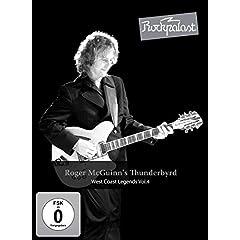 Roger McGuinn's Thunderbyrd - Rockpalast: West Coast Legends Vol. 4
