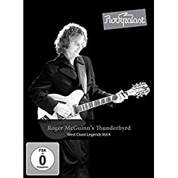 Roger McGuinn's Thunderbyrd - Rockpalast: West Coast Legends Vol. 4