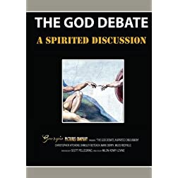 The God Debates Part I: A Spirited Dicussion