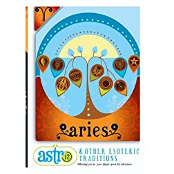 Aries - Astro 12 The Collection