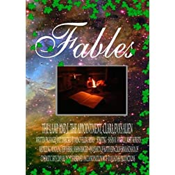 Fables from the DollHouse