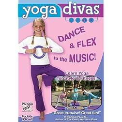 Yoga Divas