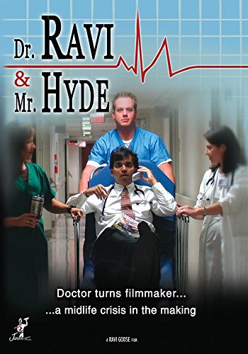 Dr. Ravi & Mr. Hyde