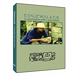 Edgewalker: a conversation with Linda Schele: Before she died the renowned Mayanist epigrapher gave an interview on her life, Mayan sites such as Palenque and Tikal and translation of Maya glyphs.