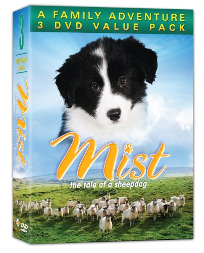 Mist: Sheepdog Tales (3 DVD Value Pack)