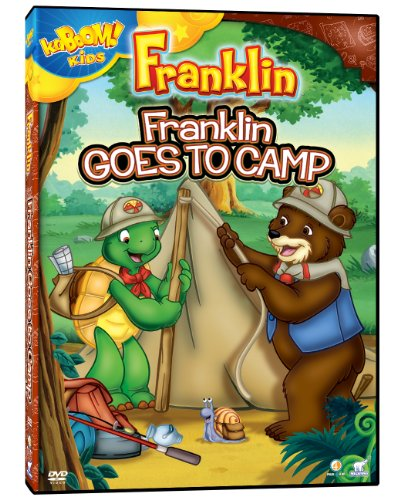 Franklin Goes to Camp