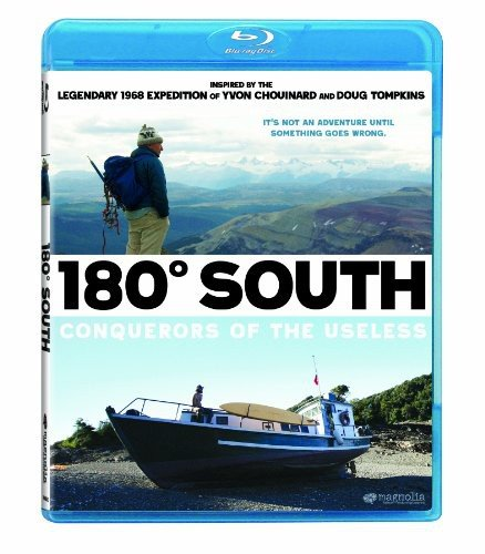180� South: Conquerors of the Useless [Blu-ray]