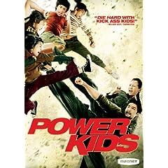 Power Kids (Sub)