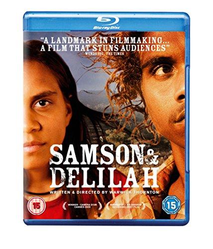 Samson & Delilah [Blu-ray]