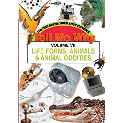 LIFE FORMS ANIMALS AND ANIMAL ODDITIES