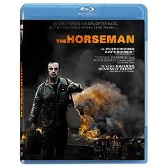 The Horseman (Ws Sub Ac3 Dol) [Blu-ray]