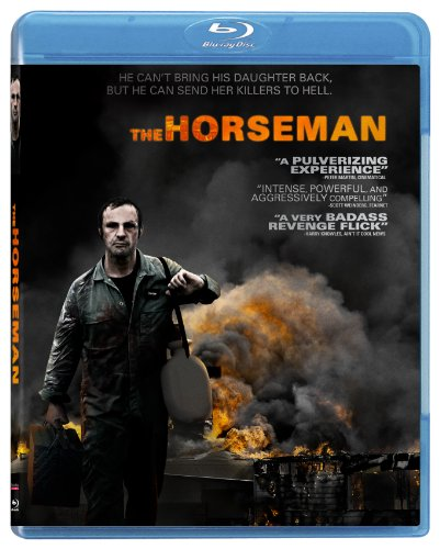 The Horseman (Ws Sub Ac3 Dol) [Blu-ray]
