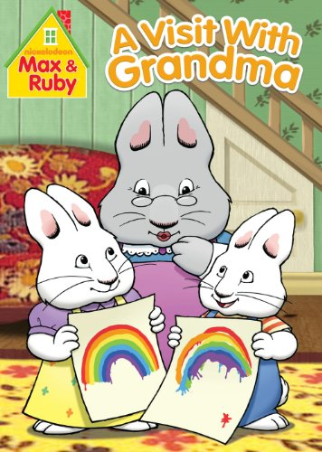 Max & Ruby: Visit With Grandma