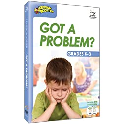 Lesson Booster: Got A Problem?