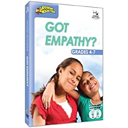 Lesson Booster: Got Empathy?