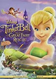 Tinker Bell & Great Fairy Rescue