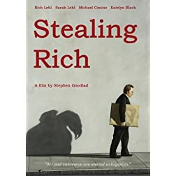 Stealing Rich
