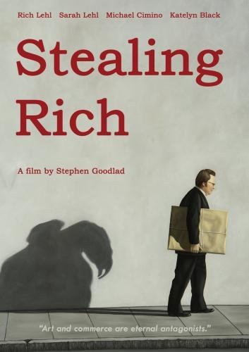 Stealing Rich