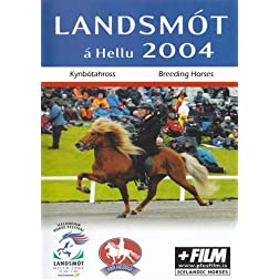 Landsmot 2004 &quot;Breeding Horses&quot;