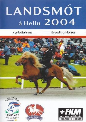 "Landsmot 2004 ""Breeding Horses"""
