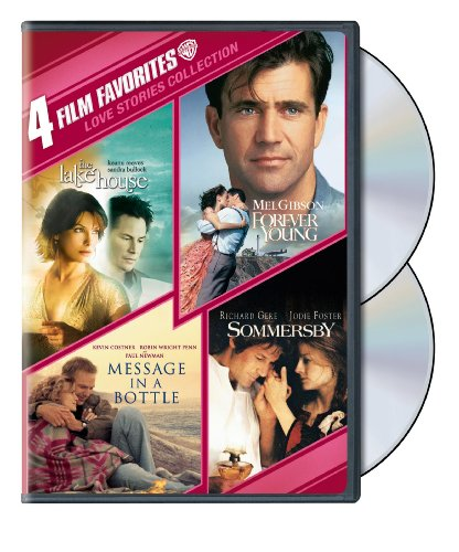 4 Film Favorites: Love Stories