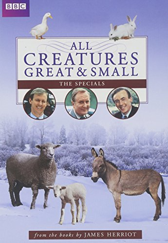 All Creatures Great & Small: The Specials (Full)