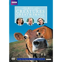 All Creatures Great & Small 4 (3pc) (Full Ws)