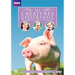 All Creatures Great & Small 7 (Repackage)