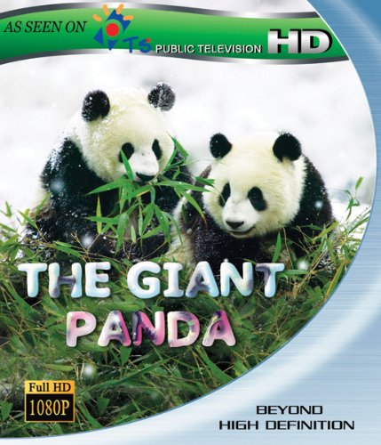 The Giant Panda [Blu-ray]