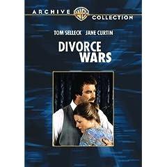 Divorce Wars: A Love Story (Tvm)